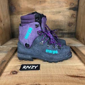 economico per lo sconto prezzi economici nuovi prodotti Scarpa Shoes | Inverno Mountaineering Boots | Poshmark